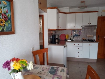 1 Bed  Flat / Apartment for Sale, Torviscas, Tenerife - PG-B1848