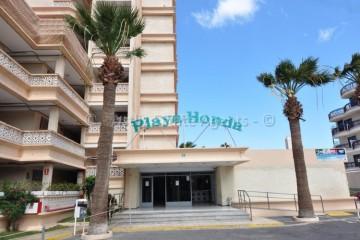 1 Bed  Flat / Apartment for Sale, Playa De Las Americas, Arona, Tenerife - AZ-1449