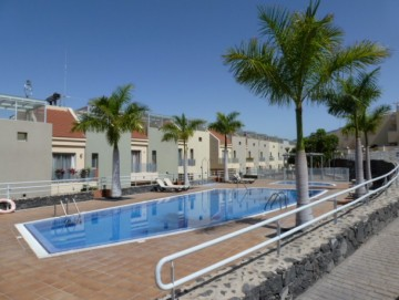 3 Bed  Villa/House for Sale, Puerto De Santiago, Santiago Del Teide, Tenerife - AZ-1093