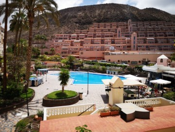 1 Bed  Flat / Apartment for Sale, Los Cristianos, Tenerife - PG-A439
