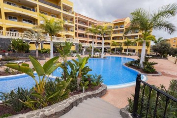 1 Bed  Flat / Apartment for Sale, Palm Mar, Tenerife - PG-B1846