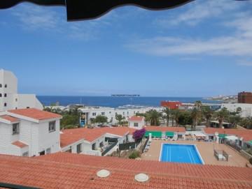 2 Bed  Flat / Apartment for Sale, San Eugenio, Tenerife - PG-C2014