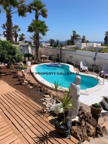 3 Bed  Villa/House for Sale, Poris de Abona, Tenerife - PG-D1924