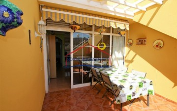 1 Bed  Flat / Apartment for Sale, Arguineguin, Gran Canaria - NB-2569