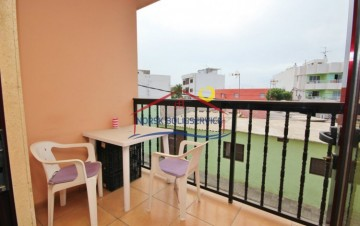 2 Bed  Flat / Apartment to Rent, Arguineguin, Gran Canaria - NB-2384