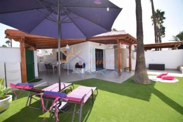 2 Bed  Villa/House to Rent, SAN BARTOLOME DE TIRAJANA, Las Palmas, Gran Canaria - MA-C-423
