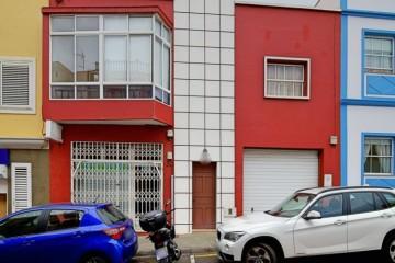 5 Bed  Villa/House for Sale, San Pedro, Breña Alta, La Palma - LP-BA70