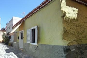 1 Bed  Villa/House for Sale, In the urban area, Tazacorte, La Palma - LP-Ta108