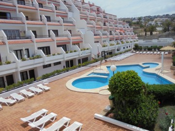 1 Bed  Flat / Apartment for Sale, San Eugenio, Tenerife - PG-B1850