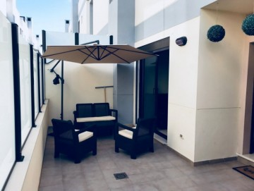 1 Bed  Villa/House to Rent, Parque de La Reina, Arona, Tenerife - VC-6168