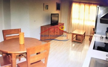 1 Bed  Flat / Apartment to Rent, Arguineguin, Gran Canaria - NB-2568
