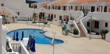 Flat / Apartment to Rent, Los Cristianos, Arona, Tenerife - VC-6579