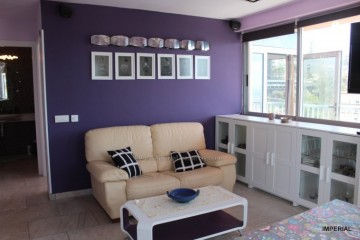 1 Bed  Flat / Apartment to Rent, Puerto de la Cruz, Tenerife - IC-AAP10679