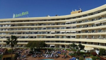 1 Bed  Flat / Apartment for Sale, San Eugenio, Tenerife - PG-B1854