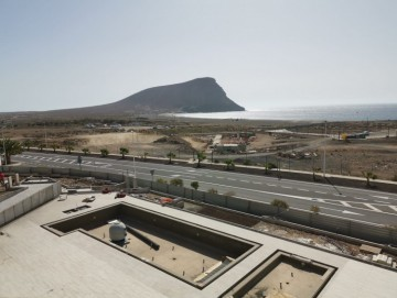 1 Bed  Flat / Apartment for Sale, El Medano, Tenerife - PG-B1855
