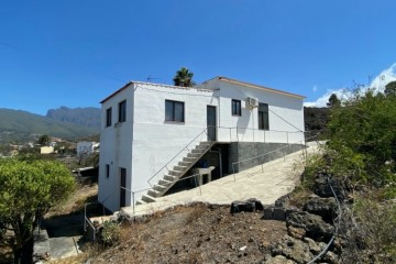 3 Bed  Villa/House for Sale, Tacande, El Paso, La Palma - LP-E656