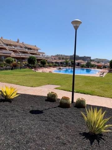 2 Bed  Flat / Apartment for Sale, Amarilla Golf, Tenerife - PG-C2017