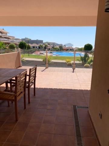 2 Bed  Flat / Apartment for Sale, Amarilla Golf, Tenerife - PG-C2018