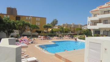 2 Bed  Flat / Apartment for Sale, Los Cristianos, Tenerife - PG-C2024