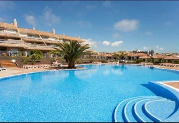 2 Bed  Flat / Apartment for Sale, Amarilla Golf, Tenerife - PG-C2016