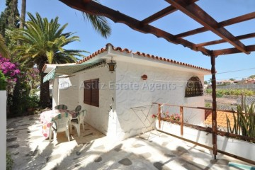 2 Bed  Villa/House for Sale, Chayofa, Arona, Tenerife - AZ-1454