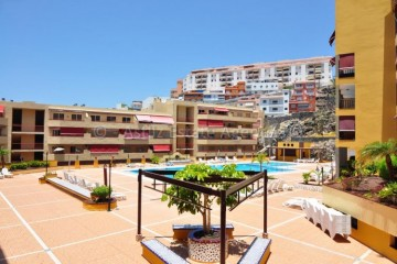 1 Bed  Flat / Apartment for Sale, Puerto De Santiago, Santiago Del Teide, Tenerife - AZ-1455