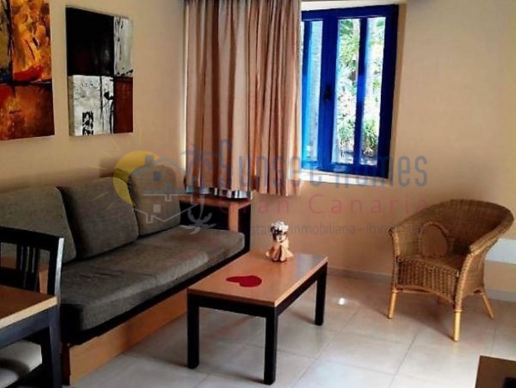 1 Bed  Flat / Apartment to Rent, Bahía Feliz, San Bartolomé de Tirajana, Gran Canaria - SH-1503R 3