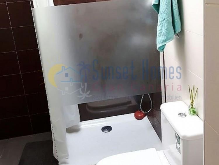 1 Bed  Flat / Apartment to Rent, Bahía Feliz, San Bartolomé de Tirajana, Gran Canaria - SH-1503R 5