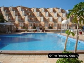 1 Bed  Flat / Apartment for Sale, Torviscas, Tenerife - PG-LL36