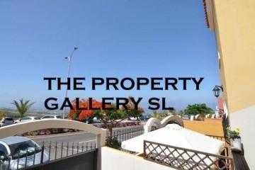 4 Bed  Villa/House for Sale, Guia De Isora, Tenerife - PG-AAEP1453