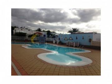 2 Bed  Villa/House to Rent, Sonnenland, San Bartolomé de Tirajana, Gran Canaria - SH-1751R