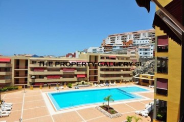 1 Bed  Flat / Apartment for Sale, Puerto Santiago, Tenerife - PG-AAEP1455