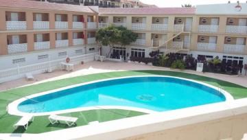 Flat / Apartment to Rent, Costa del Silencio, Arona, Tenerife - VC-5117