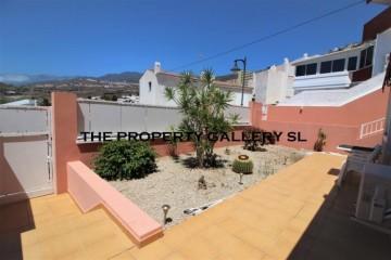 3 Bed  Flat / Apartment for Sale, TABAIBA, Tenerife - PG-VISR143