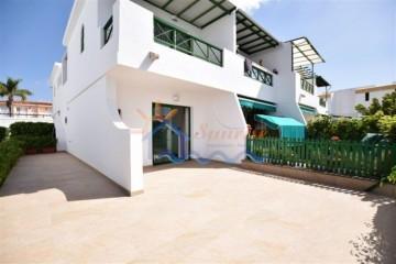 1 Bed  Villa/House to Rent, SAN BARTOLOME DE TIRAJANA, Las Palmas, Gran Canaria - MA-C-440