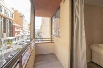 1 Bed  Flat / Apartment for Sale, Los Cristianos, Tenerife - PG-B1858