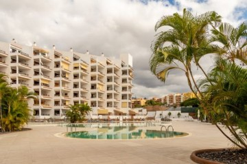 2 Bed  Flat / Apartment for Sale, Los Cristianos, Tenerife - PG-C2033