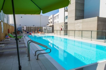 1 Bed  Flat / Apartment for Sale, Corralejo, Las Palmas, Fuerteventura - DH-XVBSBITAR-60