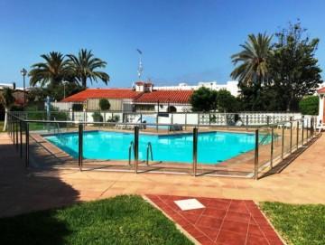 2 Bed  Villa/House to Rent, Las Palmas, Playa del Inglés, Gran Canaria - DI-16125