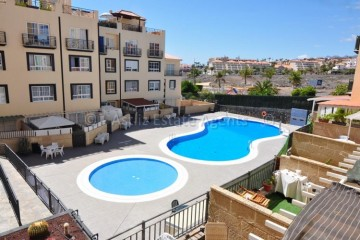 2 Bed  Villa/House for Sale, Callao Salvaje, Adeje, Tenerife - AZ-1462