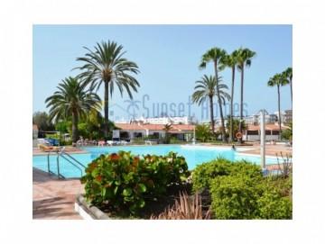 2 Bed  Villa/House to Rent, Playa del Inglés, San Bartolomé de Tirajana, Gran Canaria - SH-1140R