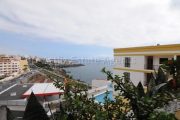 1 Bed  Flat / Apartment for Sale, El Varadero, Guia De Isora, Tenerife - AZ-1203