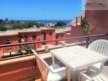 Flat / Apartment to Rent, San Agustín, San Bartolomé de Tirajana, Gran Canaria - SH-2032R