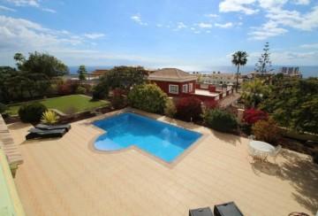 4 Bed  Villa/House for Sale, Playa Paraiso, Adeje, Tenerife - MP-V0726-4C