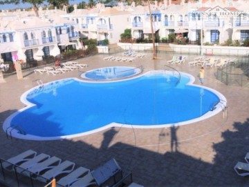 1 Bed  Villa/House to Rent, Maspalomas, San Bartolomé de Tirajana, Gran Canaria - SH-1971R