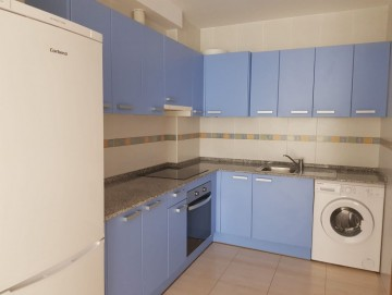 2 Bed  Flat / Apartment for Sale, Puerto del Rosario, Las Palmas, Fuerteventura - DH-VPTVIRGEN22-0620