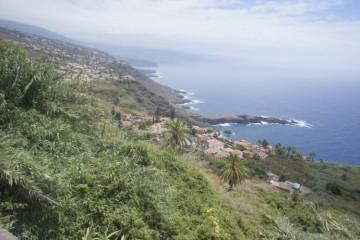 Villa/House for Sale, El Sauzal, Tenerife - IC-VTR10710