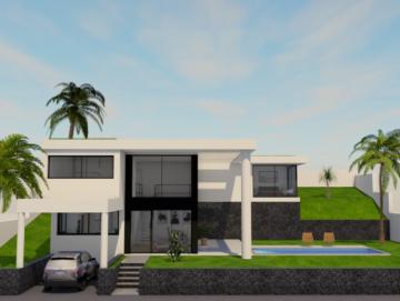 4 Bed  Villa/House for Sale, El Rosario, Santa Cruz de Tenerife, Tenerife - PR-CHA0076VJD