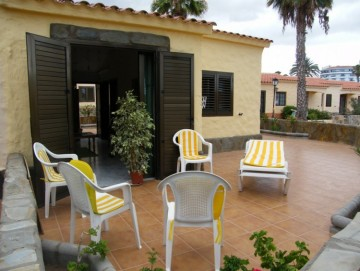 1 Bed  Villa/House to Rent, Playa del Ingles, Gran Canaria - NB-42
