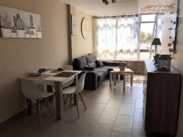 1 Bed  Flat / Apartment to Rent, Playa del Inglés, San Bartolomé de Tirajana, Gran Canaria - SH-2509R